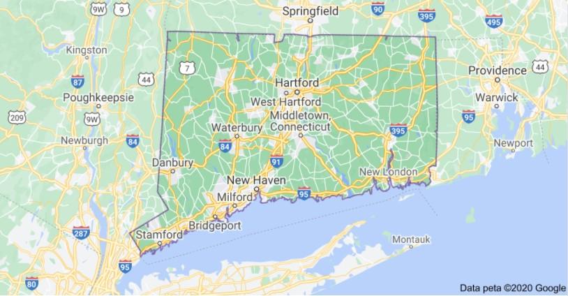 Connecticut Per Diem Rates