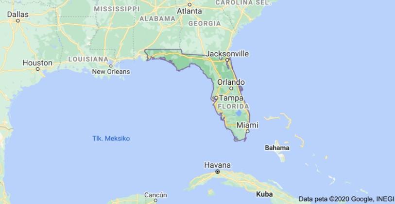 Florida Per Diem Rates