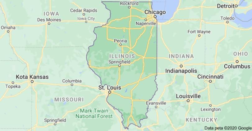 Illinois Per Diem Rates