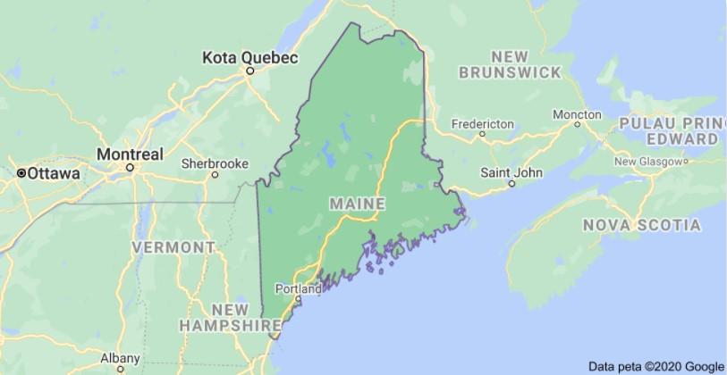 Maine Per Diem Rates