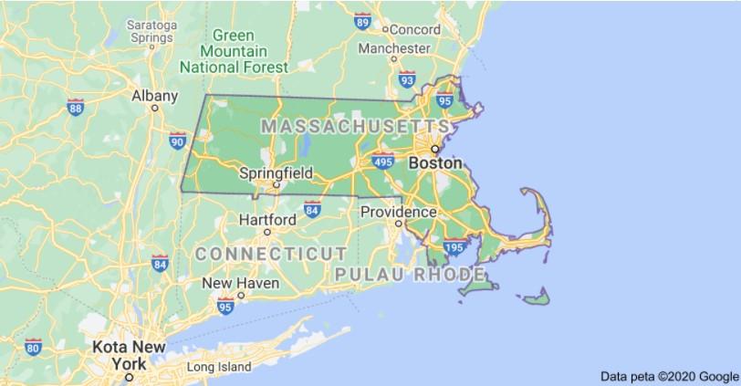 Massachusetts Per Diem Rates