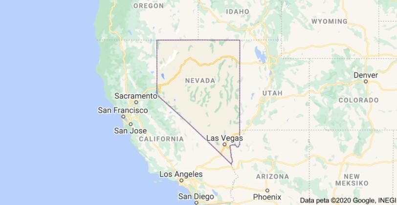 Nevada Per Diem Rates