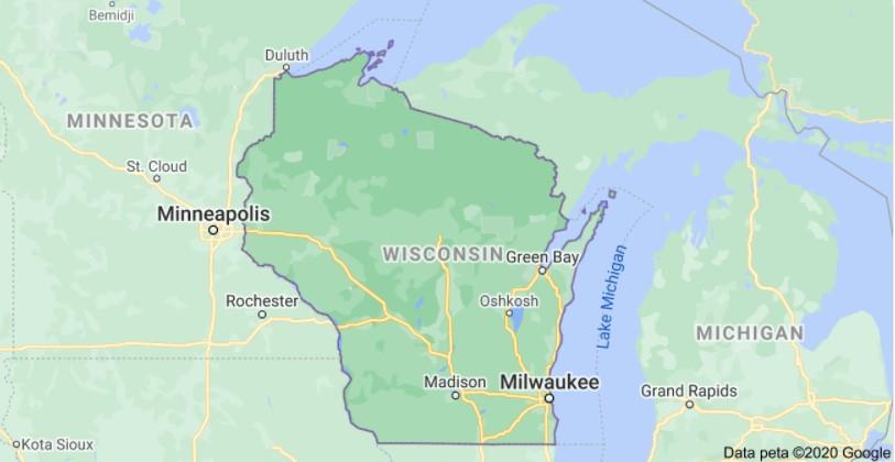 Wisconsin Per Diem Rates